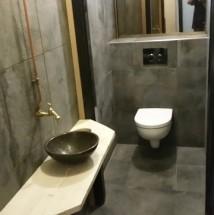 Complete renovatie toiletruimten bij Loft 22 te Nijkerk